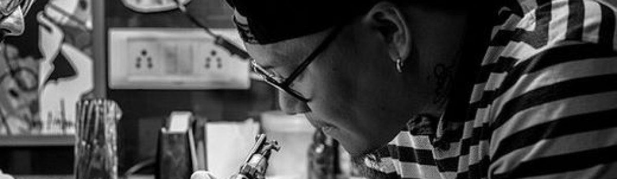 Coiffure, esthétique, salon de tatouage