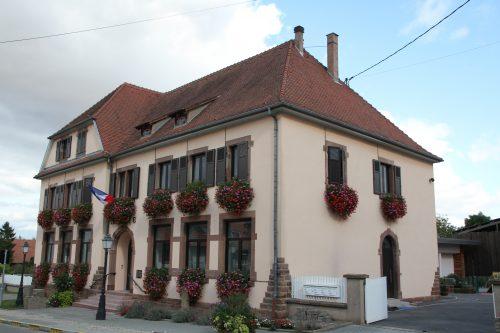 Nouveau site internet pour Dahlenheim