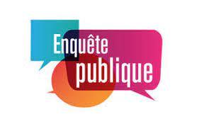 Projet de redéfinition du tracé de la Rue Niedergasse – Enquête publique